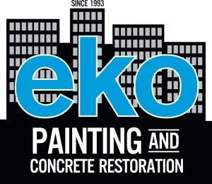 EkoPainting & Concrete Restoration